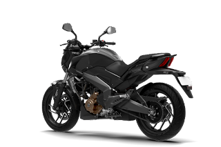 Bajaj launches Dominar in a new Matte Black edition