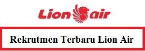 Rekrutmen Lion Air