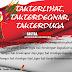 Puisi untuk para koruptor TAKTERLIHAT, TAKTERDEGNAR, TAKTERDUGA | 34 Sastra Indonesia