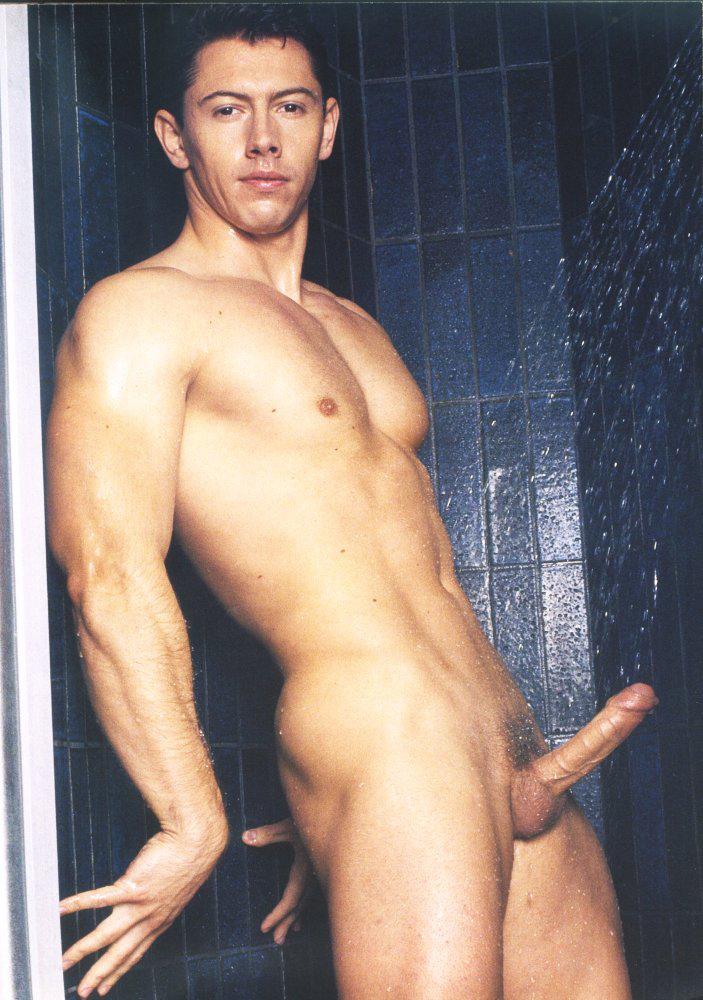 Nick hawk playgirl nude very