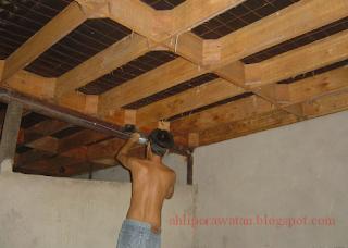 Sarana Perlengkapan Rumah Walet, Sarana Perlengkapan Rumah Walet: Mesin Embun, Sarana Perlengkapan Rumah Walet: Spuyer Nozzle Sprayer