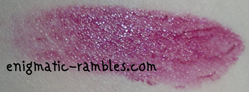 Makeup-Revolution-Rebel-With-Cause-swatch-Lipstick-Vamp-Collection