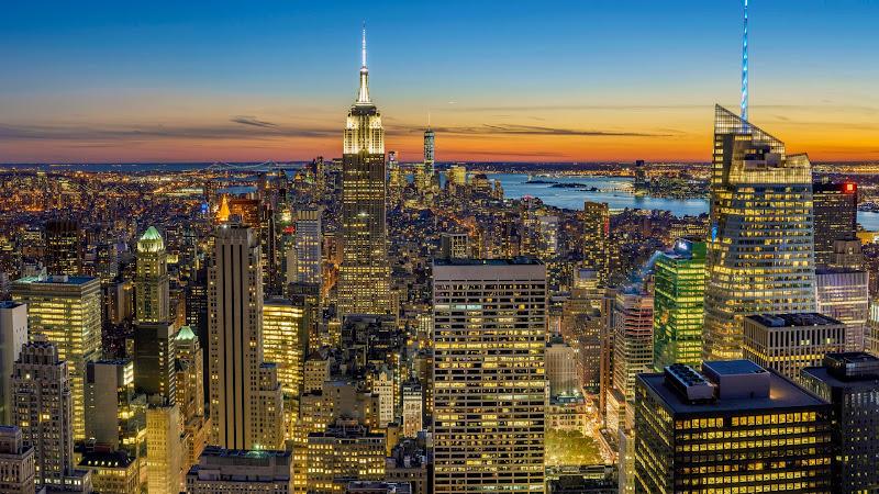 Nights in New York