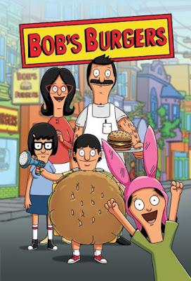 Bob's Burgers (TV Series) S01 DVD R1 NTSC Sub