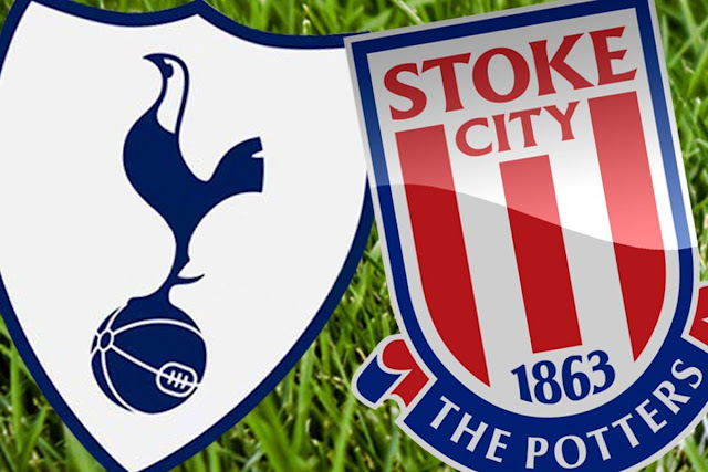 Tottenham vs Stoke City Full Match & Highlights 09 December 2017