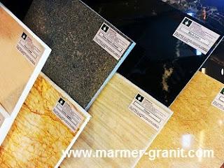 Lantai Granit, Keindahan Alam untuk Kita
