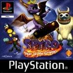 Spyro - Year of the Dragon