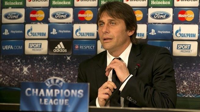Terkini Conte: Chelsea Perlu Bekerja Keras Untuk Berkompetisi Di Liga Champions