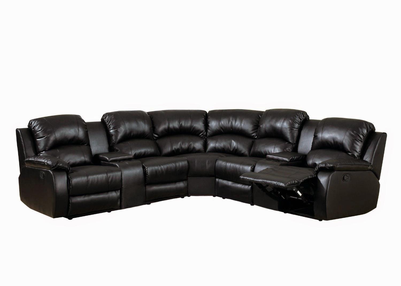 Best Leather Reclining Sofa Brands Reviews England Novak