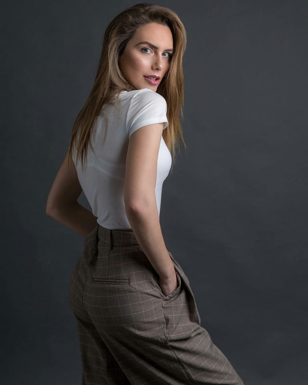 Angela Ponce - Most Beautiful Spanish Transsexual Model