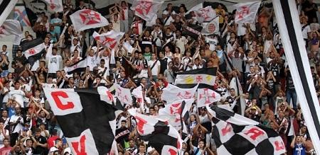 Assistir Vasco x Corinthians AO VIVO 07/06/2017