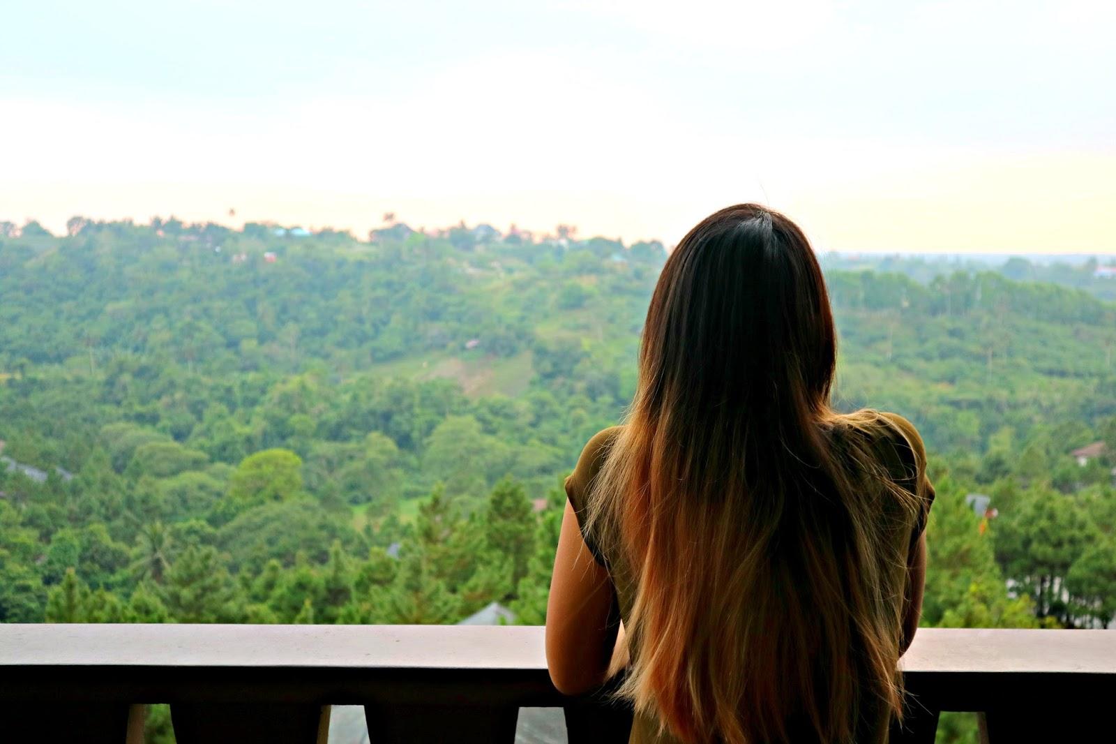 Crosswind Resort Suites Balcony