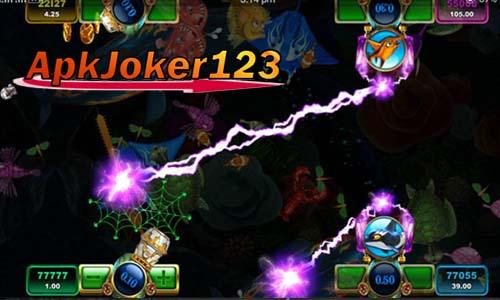 Apkjoker123 Permainan Game Tembak Ikan Online Uang Asli