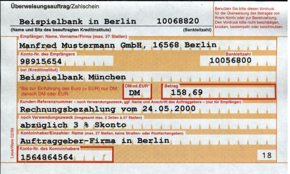 Postbank Гјberweisung Stornieren