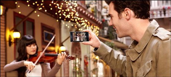 Saya Nak Samsung Galaxy S II Sebab