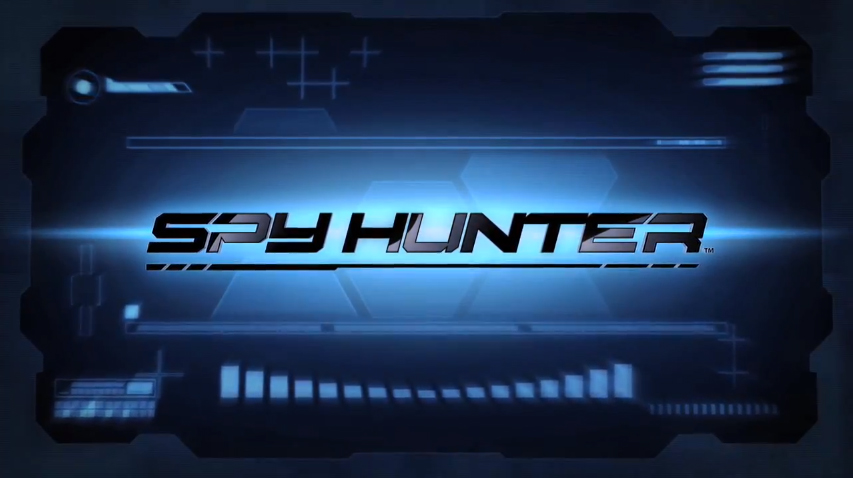 spy hunter new mission trailer we know gamers gaming news previews and reviews we know gamers gaming news previews and reviews