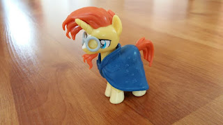 Sunburst Magazine Figure Now Released in Poland