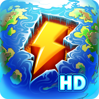 Doodle God Blitz HD: Alchemy Apk Mod v1.3.12 (Unlimited Mana)