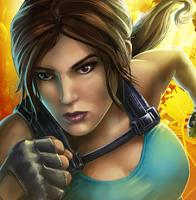 Lara Croft Relic Run v1.7.83 Mod APK+DATA