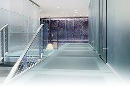 Glass Floors New York