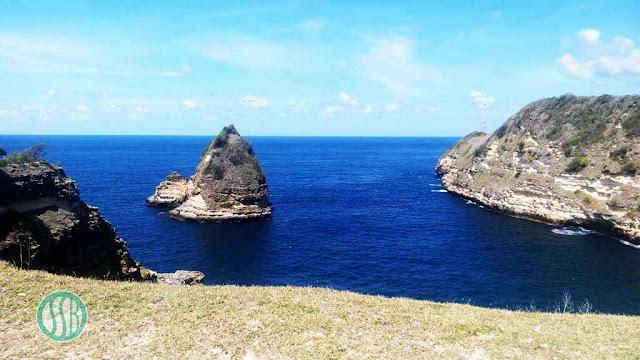 gunung tunaq lombok