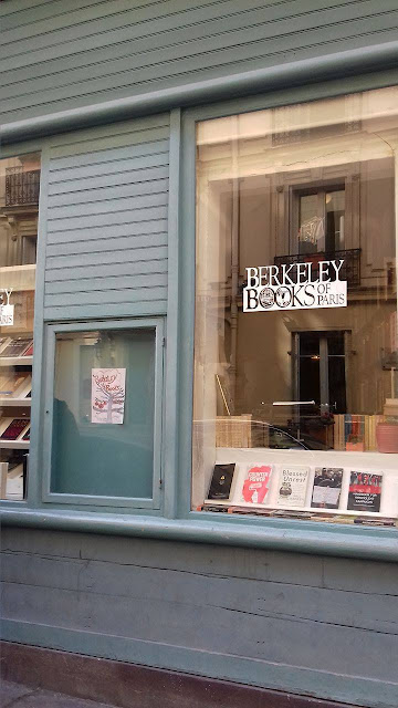 BERKELEY BOOKS OF PARIS librerie a Parigi