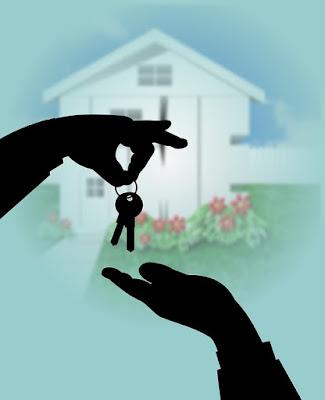 Pandai-Pandailah Menilai Lokasi dari Rumah Yang Dijual Sebelum Berinvestasi
