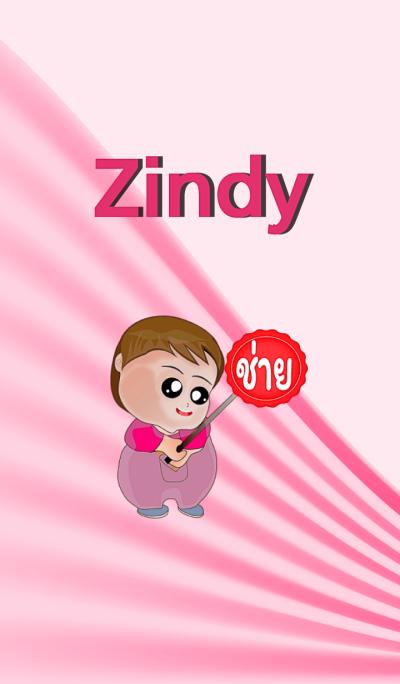 Zindy Theme