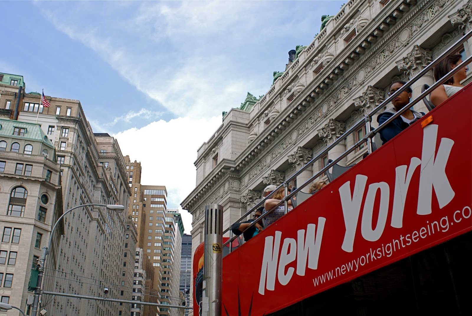 BEST TOUR PACKAGES NYC FOR HIGH QUALITY TOURS