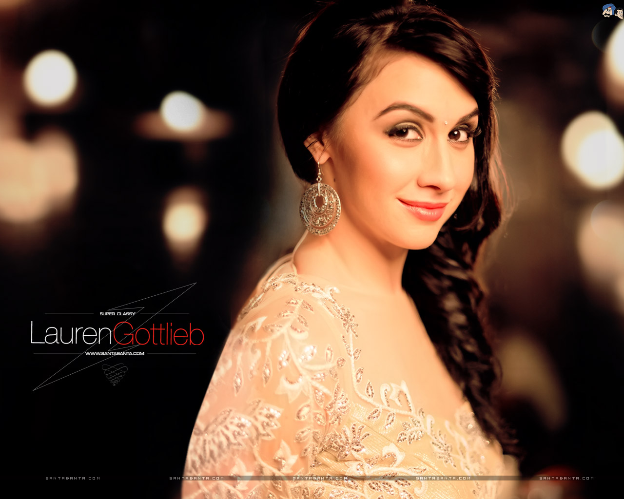 Lauren Gottlieb Wallpaper7