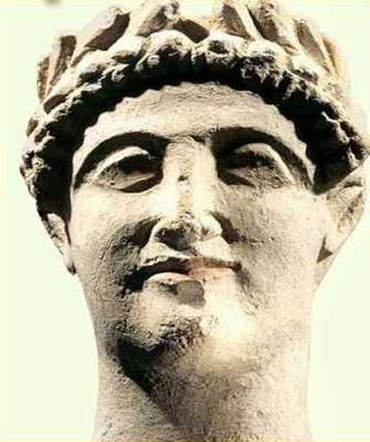 Herodes yang Agung
