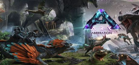 Download Game ARK: Survival Evolved Aberration