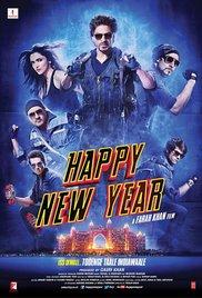 فيلم Happy New Year 2014 مترجم