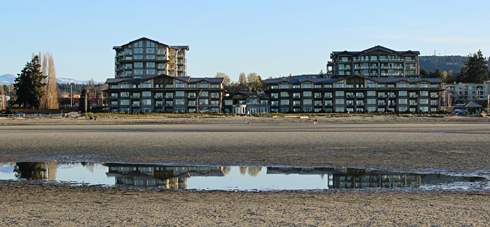 Beach Club Resort Vancouver Island