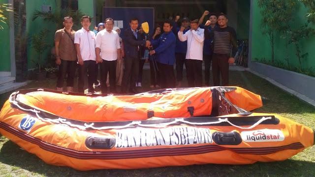 Sinergi Bank Indonesia Dan Muhammadiyah Jember Lewat MDMC