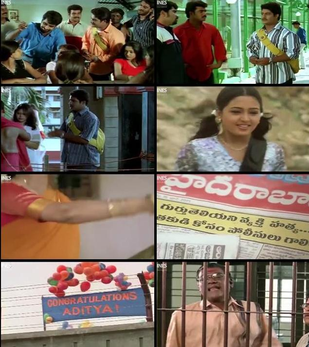 Aaj Ka Mujrim 2015 Hindi Dubbed 720p HDRip