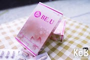 Review :: มาเติมวิตามินผิวกับอาหารเสริม BE.U Rejuvenating by Natural Extracts