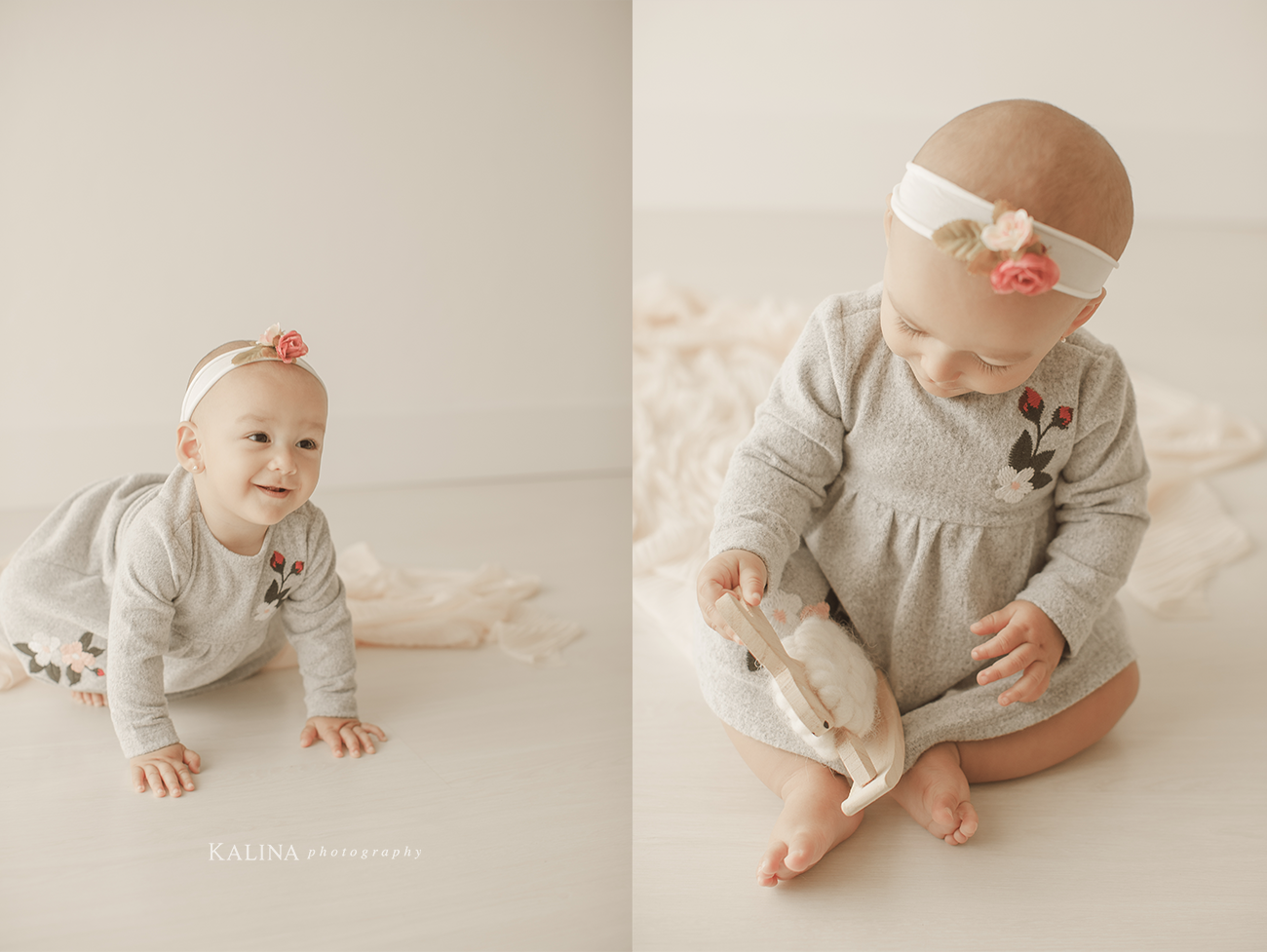 Bebês Joinville