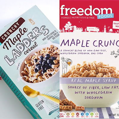 Freedom Foods Cereal Review
