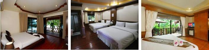 Morning Star Resort Koh Phangan