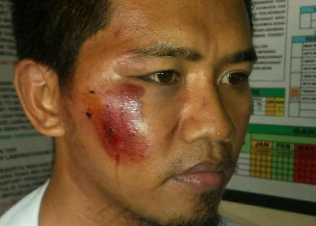 Anggota Komisi Dakwah MUI Bali Minta Oknum Pecalang Penganiaya Muslim Dihukum Berat!