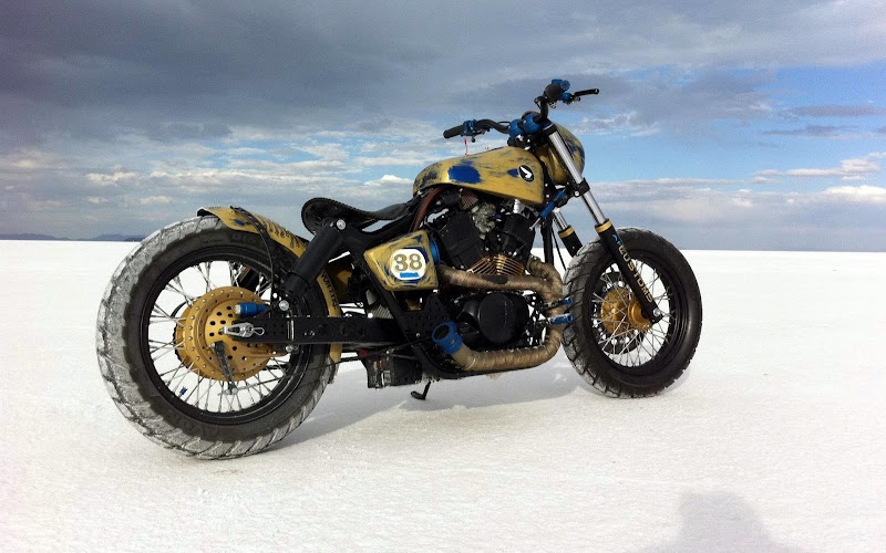 kemosabe on bonneville title=
