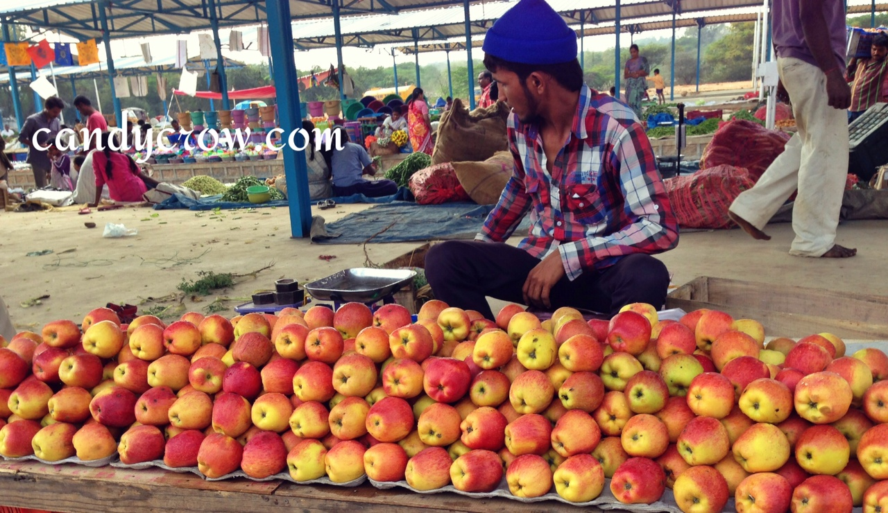 Fruit Market | Hyderabad