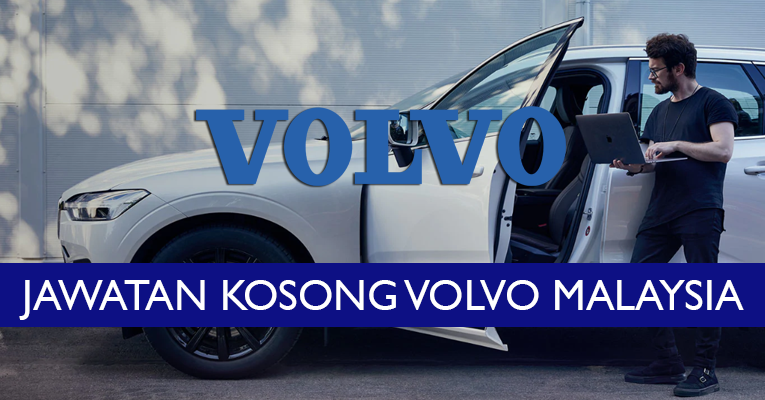 Jawatan Kosong di Volvo Malaysia