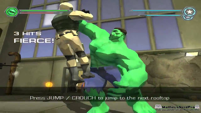 Hulk (2003) Full Version