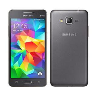 Firmware Samsung Galaxy Grand Prime SM-G531H
