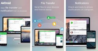 Android collegamento app gratis