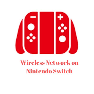 Nintendo Switch Searching For Networks Stuck