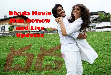 Dhada Review