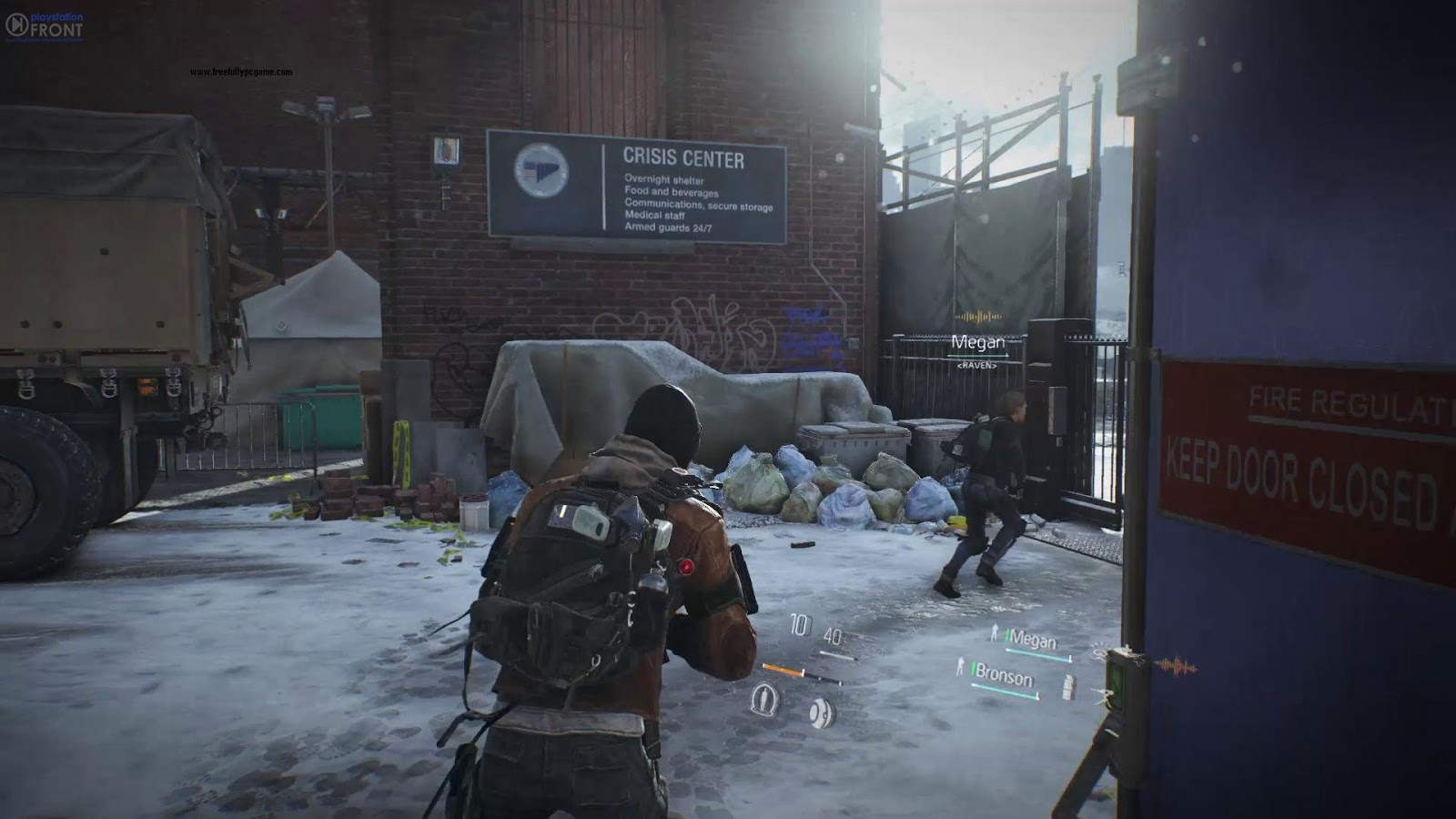 The Division Pc Free Download4